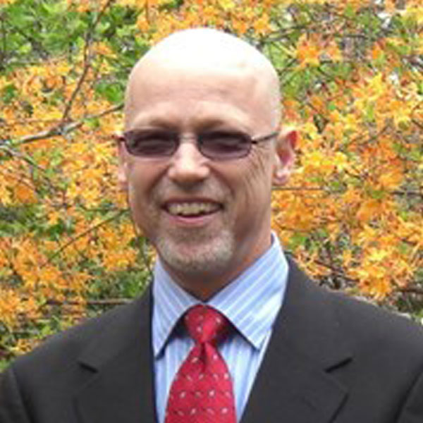 Steve James, CRNA