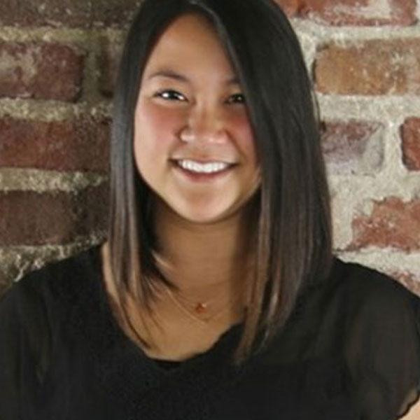 Alyssa Choo, RN