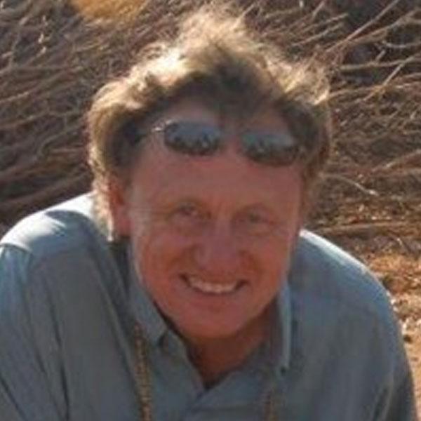 Doug Jackson, PhD, JD