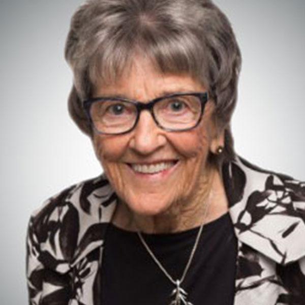 Aileen Coleman, RN