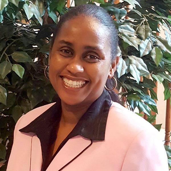 Dorcas Musili, MSN, RN