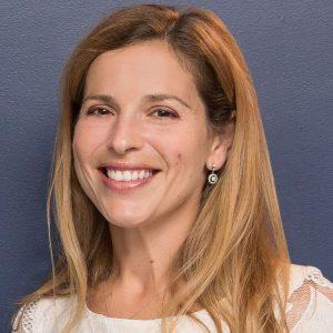 Rabbi Erica Gerson