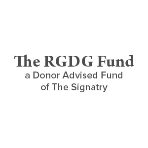 The RGDG Fund, a Donor Advised Fund of The Signatry