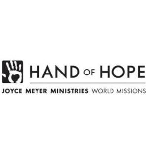 Joyce Meyer Ministries - Hand of Hope